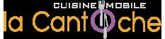 Logo La Cantoche Food Truck