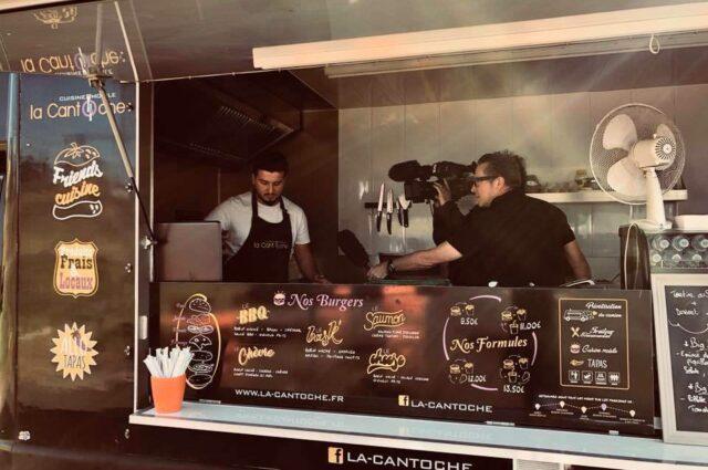 La Cantoche Traiteur Food Truck Landes 104