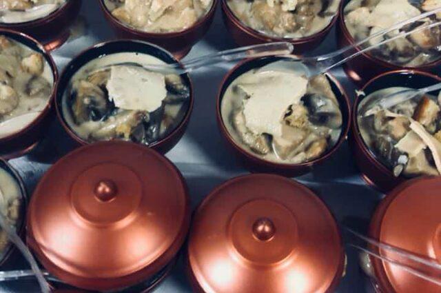 La Cantoche Traiteur Food Truck Landes 107