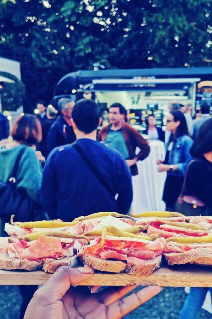 La Cantoche Traiteur Food Truck Landes 6