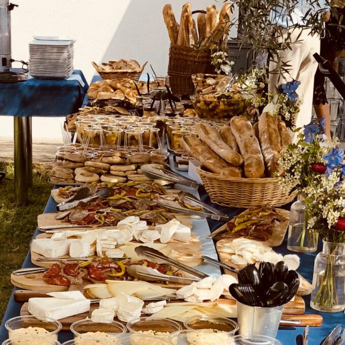 La Cantoche Traiteur Food Truck Landes 3189
